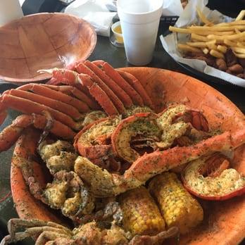 Crab Stop Vero Beach 62 Photos Amp 81 Reviews Seafood