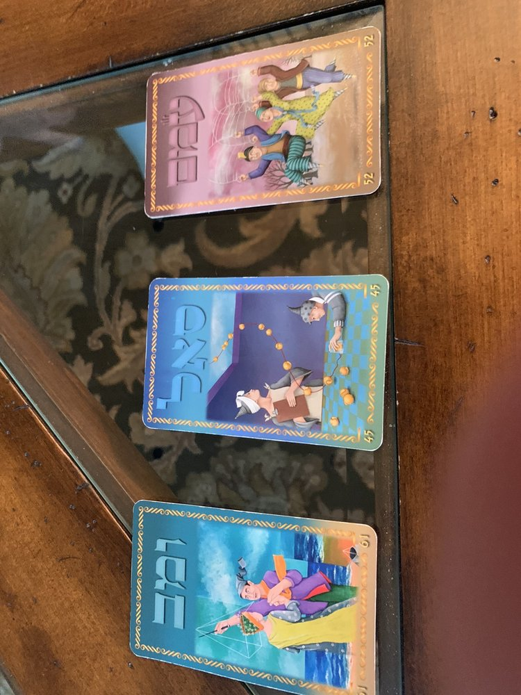 Card Readings By Susan