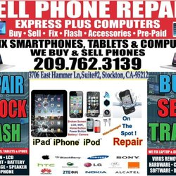 Awesome Cell Phone Repair Stockton Ca