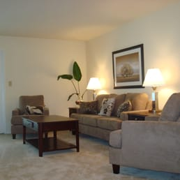 Charmant Photo Of Fairgate Apartments   Raleigh, NC, United States. Model Home Living