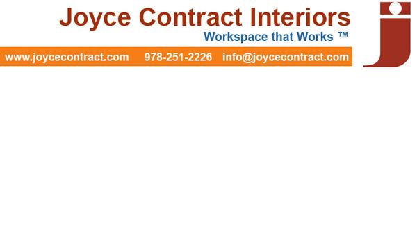 Photo For Joyce Contract Interiors