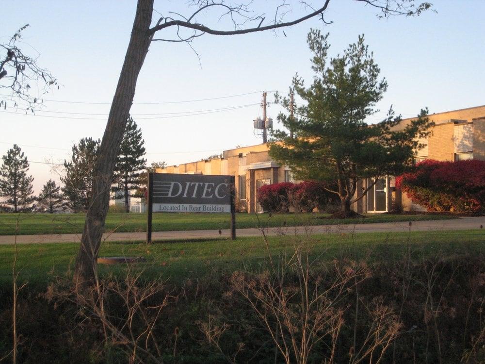 Ditec: 6864 Cochran Rd, Solon, OH