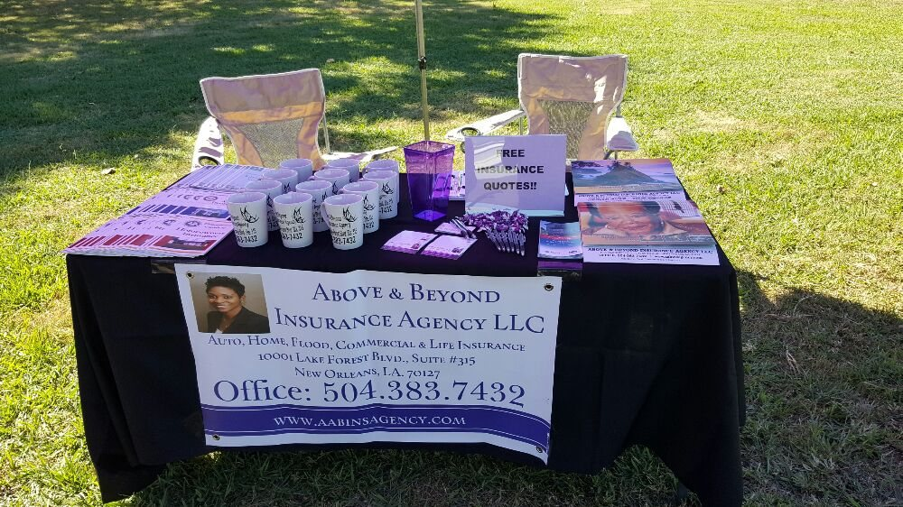 Above & Beyond Insurance Agency