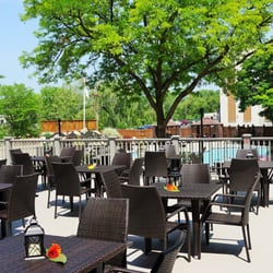 Photo Of Valley Beach King Prussia Pa United States Dining Deck