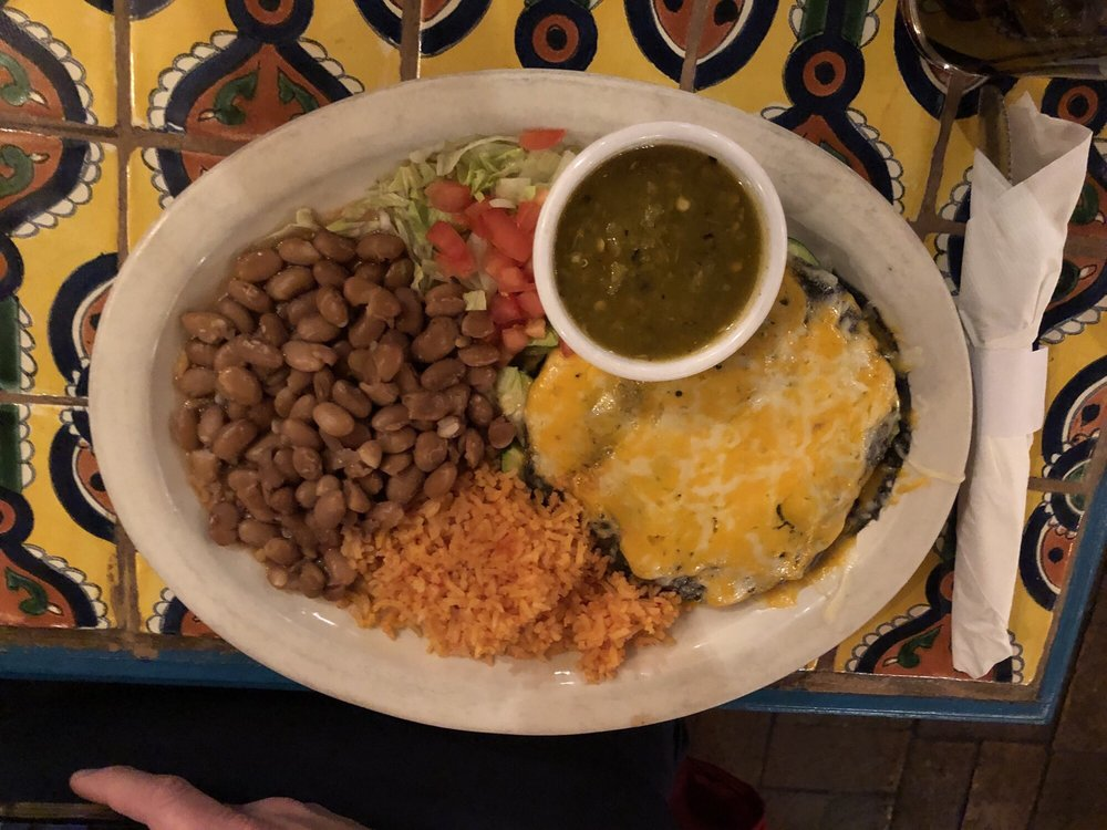 Social Spots from Casa Chimayo Restaurant