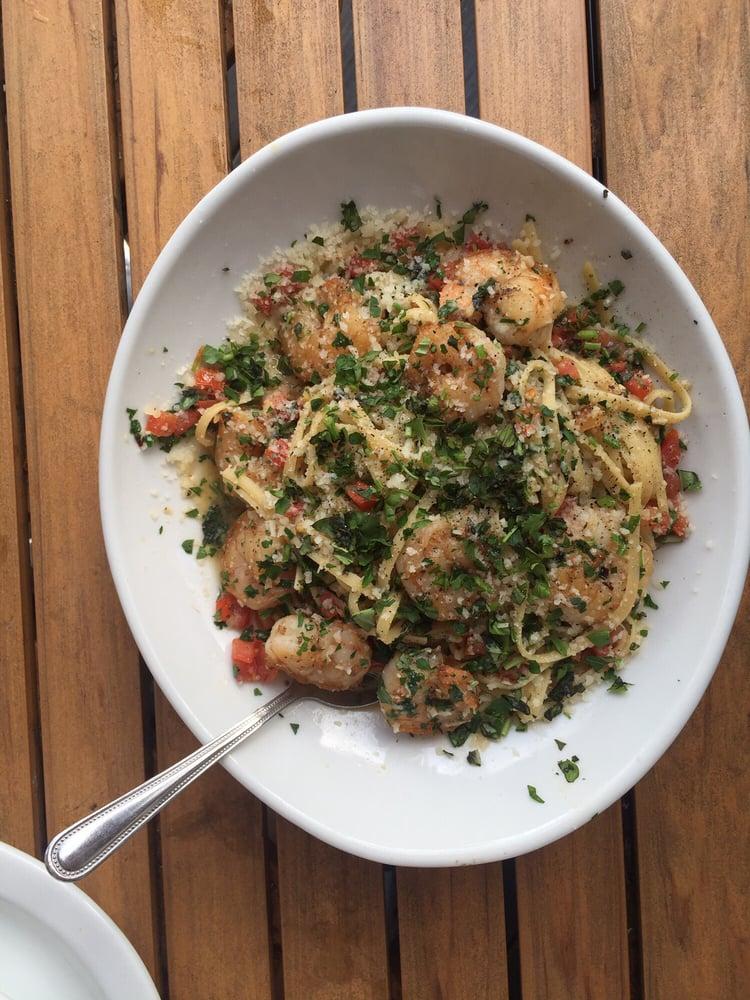 Pasta with shrimp yelp for Julington fish camp