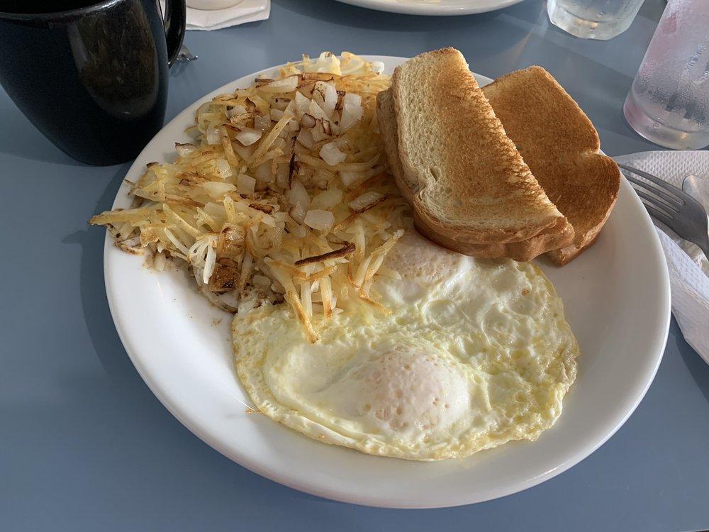Sunset Cafe: 760 S US Hwy 1, Vero Beach, FL