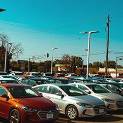 Napleton River Oaks Hyundai - 30 Photos & 15 Reviews - Car Dealers