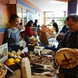 The Village Market - Farmers' Market - 9100 Bathurst Street