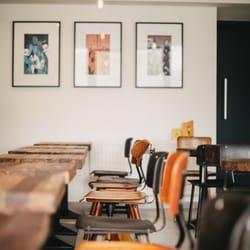 Photo Of Jonas Reindl Coffee