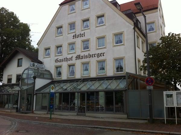 Hotel Maisberger De