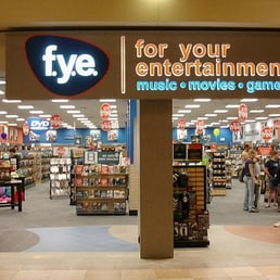 fye music dvds 1425 central ave colonie ny phone number yelp. Black Bedroom Furniture Sets. Home Design Ideas