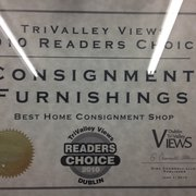 ... Photo Of Consignment Furnishings   Dublin, CA, United States ...