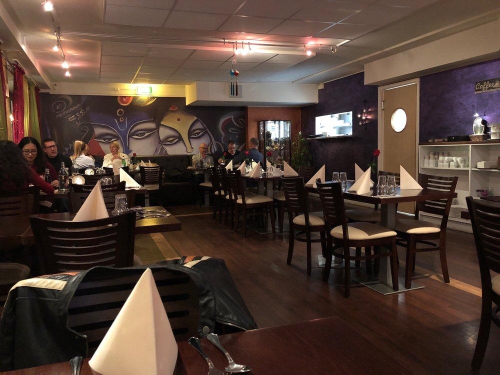 Laxmi Indisk Restaurang