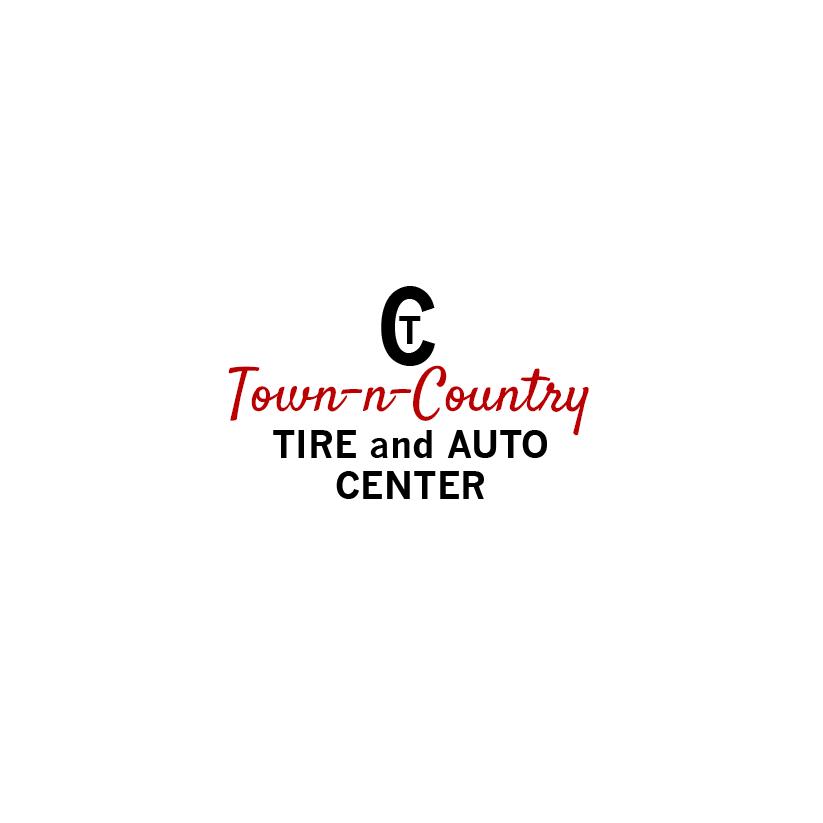 Town-n-Country Tire & Auto Center: 322 E Main St, Bullard, TX