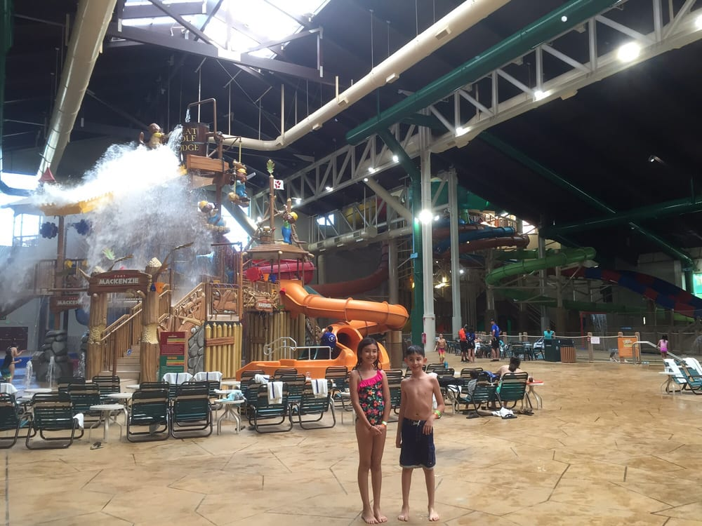 Great Wolf Lodge Water Park So Cal Yelp