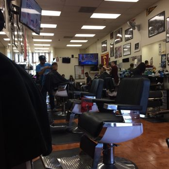 hook up barber shop rancho cucamonga See reviews for the barbershop rancho in rancho cucamonga, ca at 8865 foothill blvd suite 105 from angie's list members or join today to leave your own.