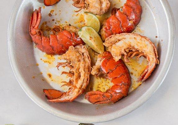 Ventura Crab N Spice: 4732 Telephone Rd, Ventura, CA