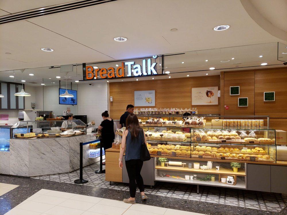 BreadTalk Singapore