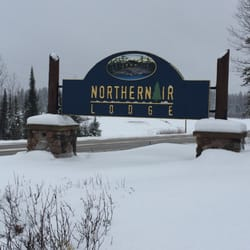 Photo Of Northernair Lodge Ely Mn United States