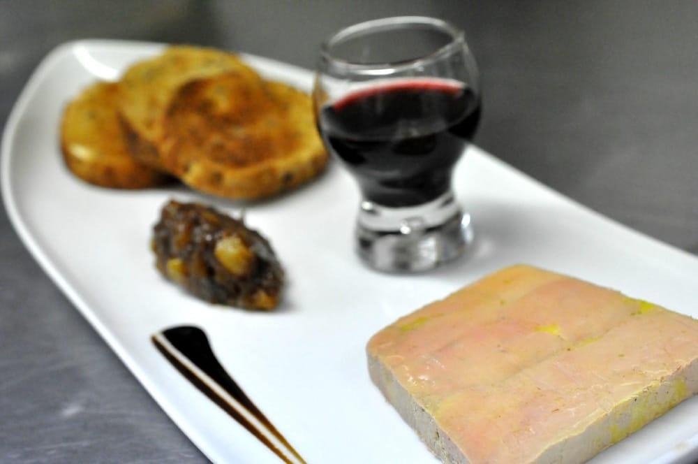 Les cinq sens 15 photos 23 reviews french 18 rue - Cuisine des cinq sens ...