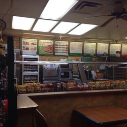 Photo Of Subway Versailles In United States
