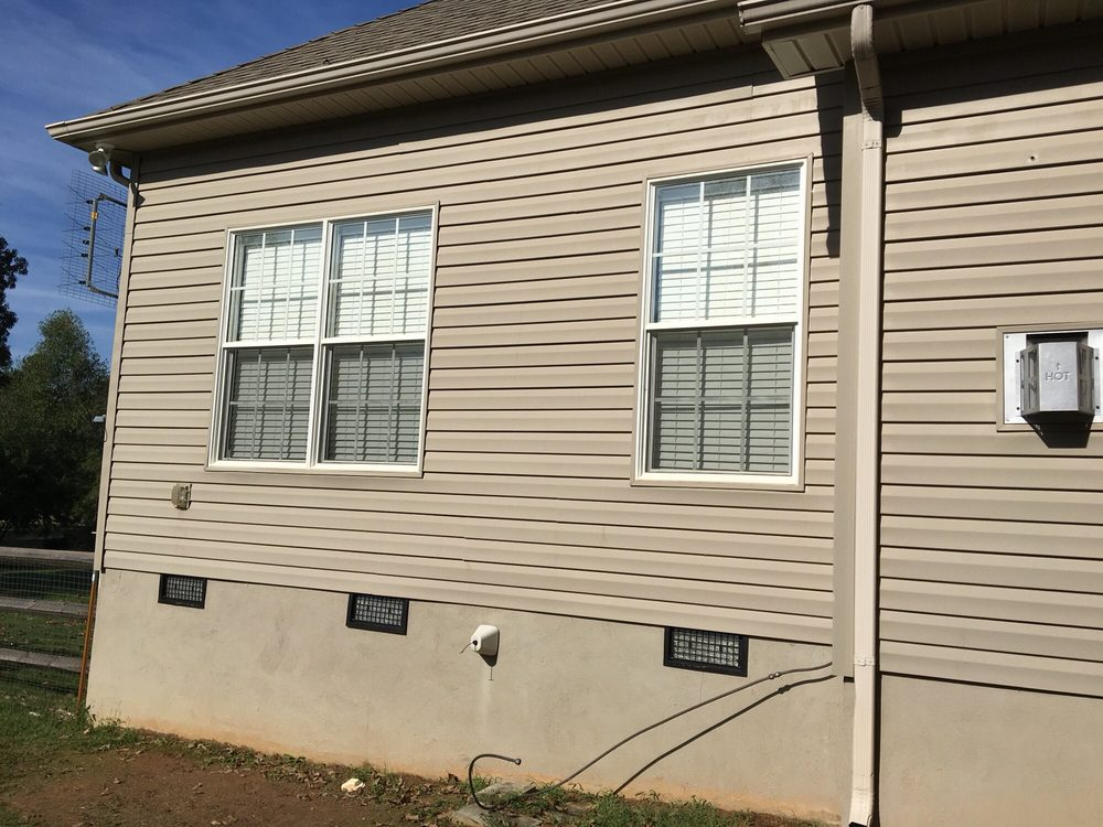 C & S Power Washing: Statesville, NC