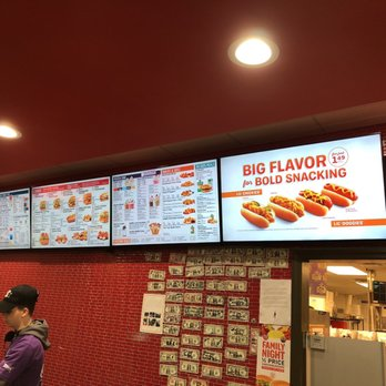 Sonic Fast Food Staten Island