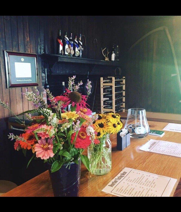Deerfoot Vineyards and Winery: 1492 Ridge Rd, Shoemakersville, PA