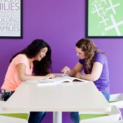College Nannies & Tutors of N. Tucson - Tutoring Centers - 7619 N ...