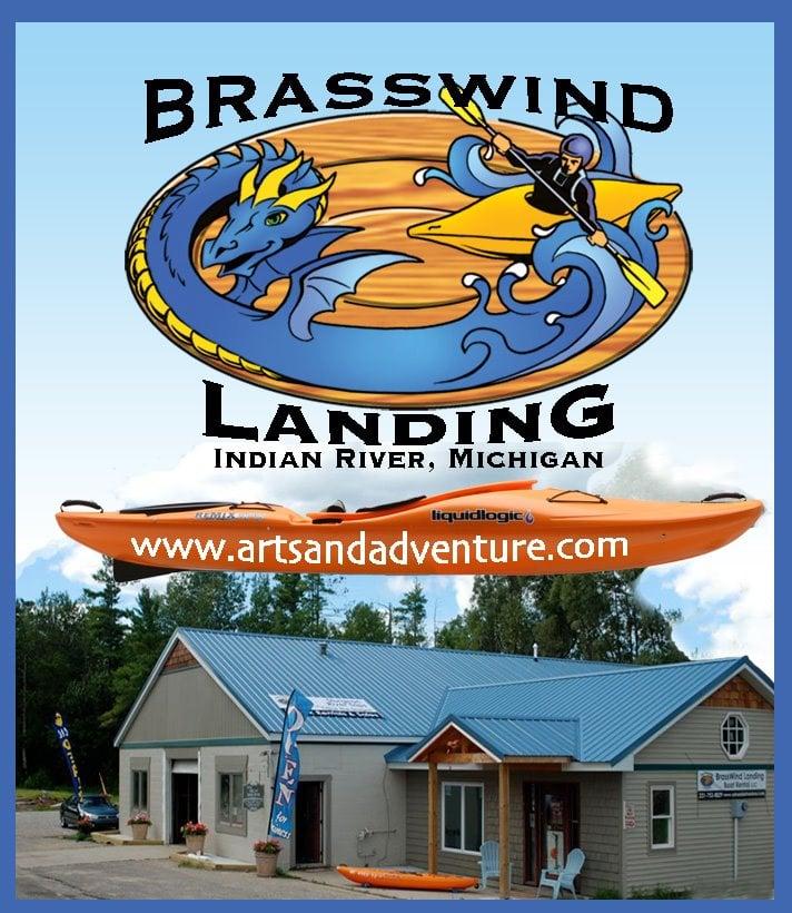 BrassWind Landing: 6240 Mack Ave, Tuscarora Township, MI