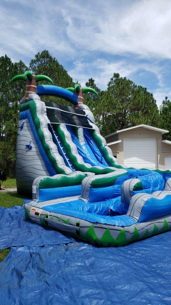 Fun Services: 1138 Sierra Pines Blvd, Lutz, FL