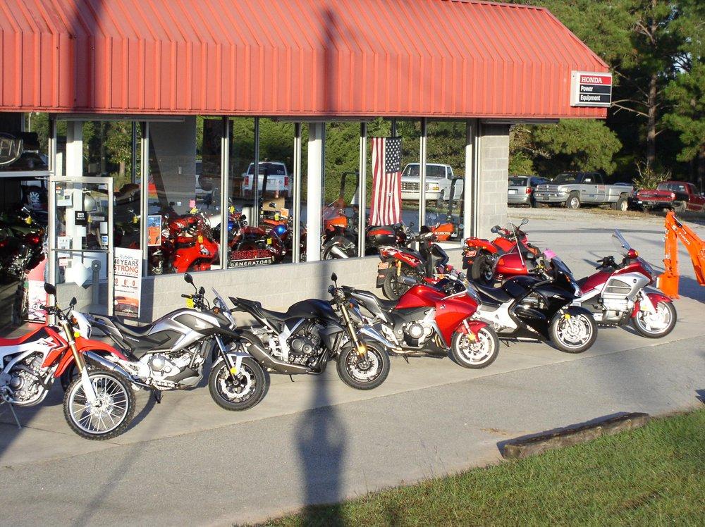 Adams Motorsports of Statesboro: 17305 Ga Hwy 67 S, Statesboro, GA