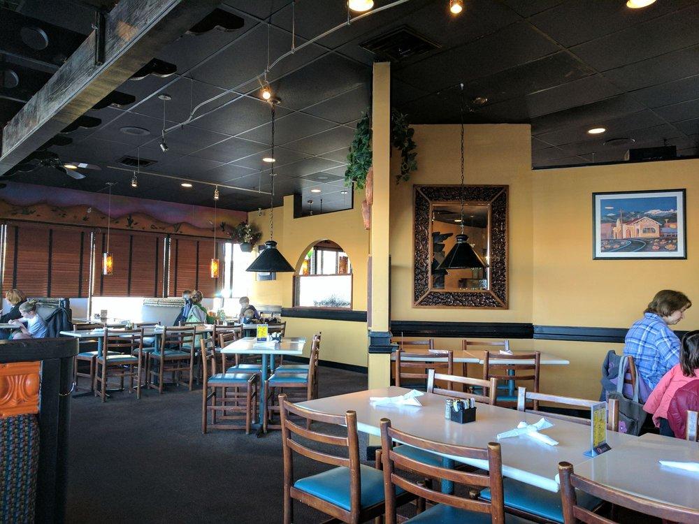 Anita Mexican Restaurant Burke Va