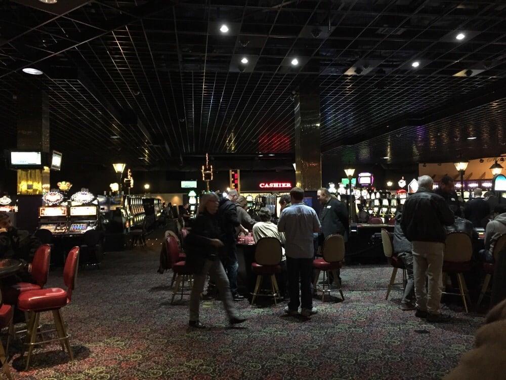 Charleston wv casino 13