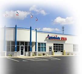 Autobody USA: 1700 W Dickman Rd, Battle Creek, MI