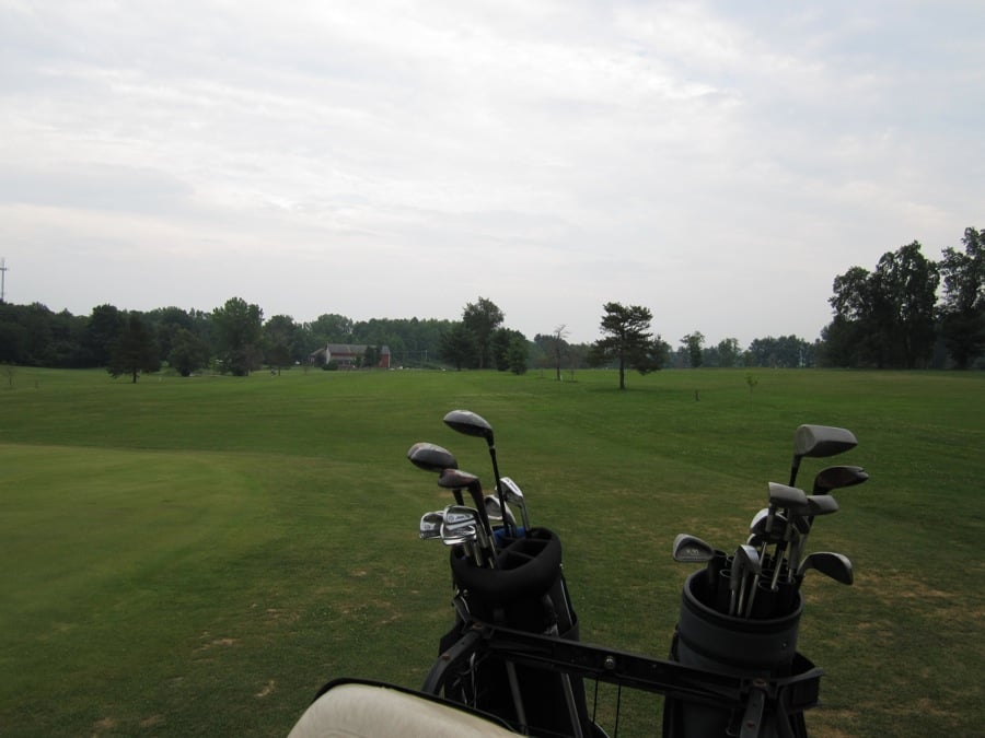 Ironwood Golf & Country Club: 7439 Canton St Rd, Baldwinsville, NY