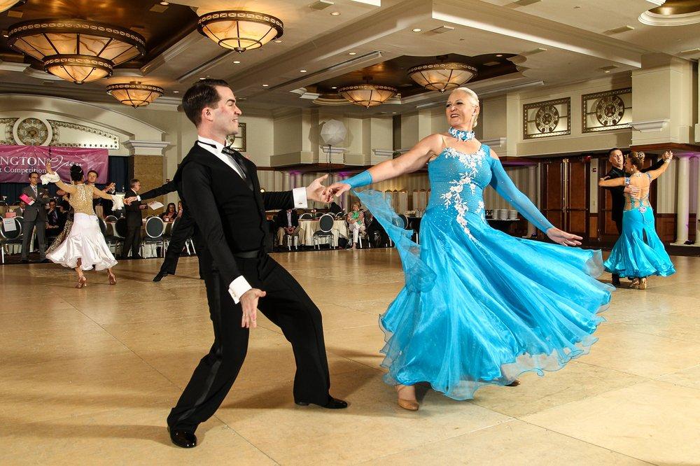 Stardust Ballroom Dance Studio: 22 E Main St, Berryville, VA