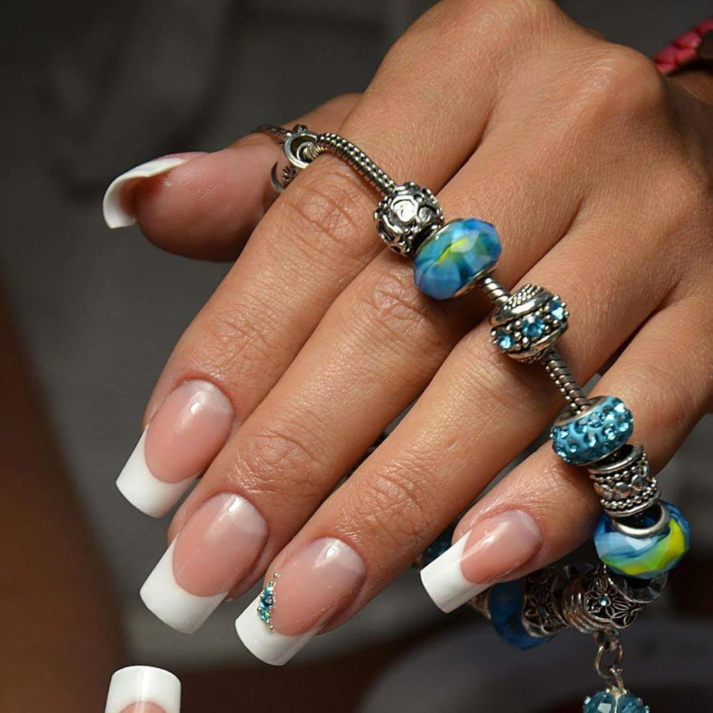 Photos for InStyle Nail Spa - Yelp