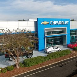 Photo Of Bay Chevrolet   Mobile, AL, United States. Bay Chevrolet Is Just
