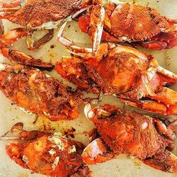 1 Tickler S Crab Shack