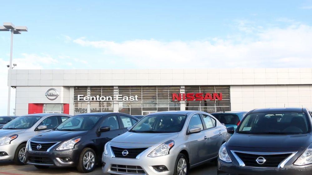 Fenton Nissan East >> Photos For Orr Nissan East Yelp