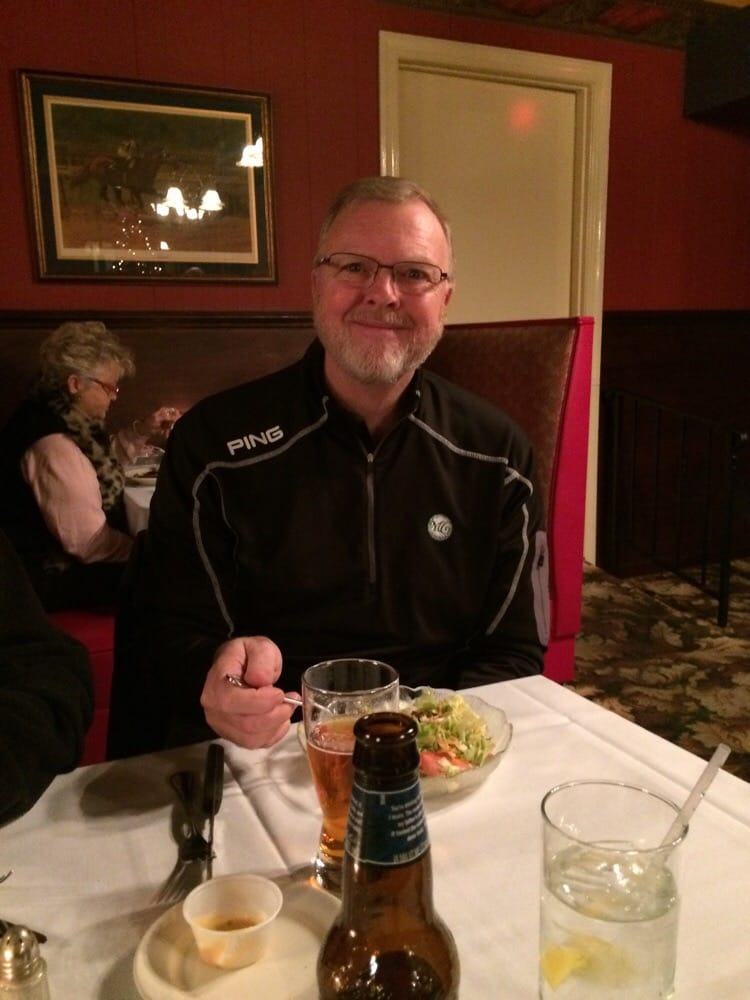 Kimber's Restaurant: 230 W Main St, Gibsonville, NC