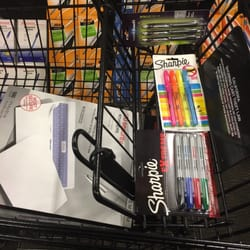 Photo Of Office Depot   Temple City, CA, United States. Sharpie EXtreme  Markers