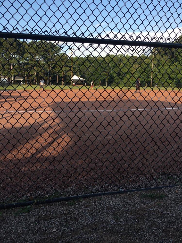 Black Creek Park: Yarbrough Rd, Fultondale, AL