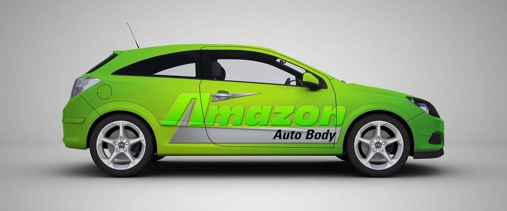 Amazon Auto Body