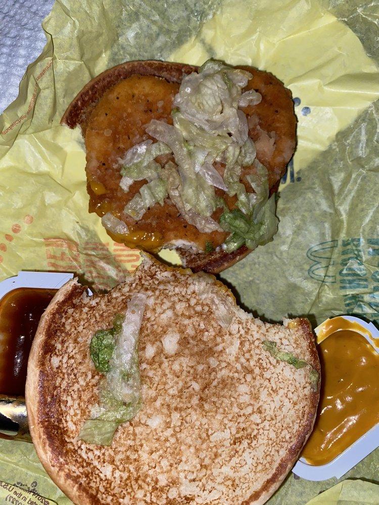 McDonald's: 13049 SE 69th Way, Newcastle, WA