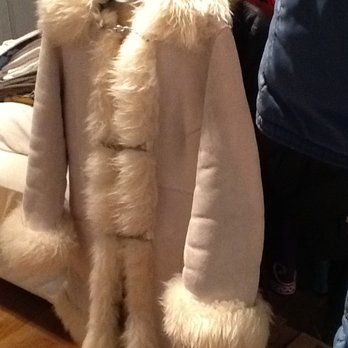 Great Photo Of Fabbri Furs   Chicago, IL, United States. The Sweet Sad Little