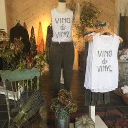 Vino Amp Vinyl Yelp