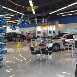 Photo Of Bryan Honda   Fayetteville, NC, United States. Showroom Floor!
